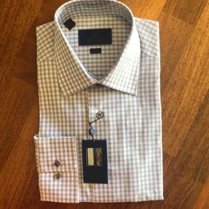 Brand new never worn dress shirt